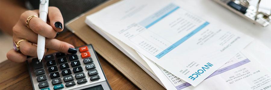 Samla dyra lån och krediter till ett enda lån